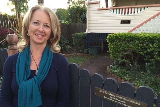 Student Profile – Jane Lindsay